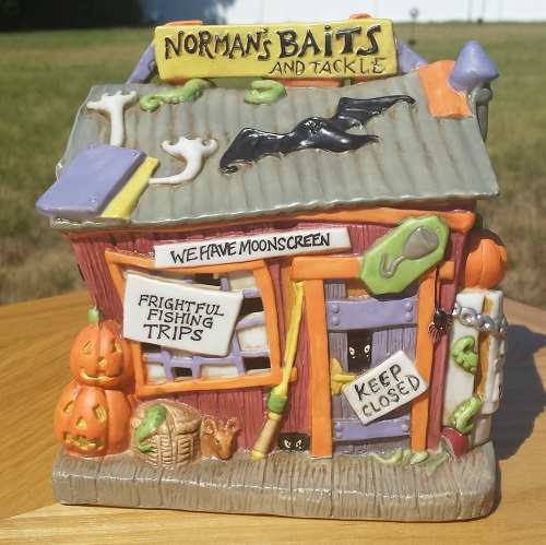 Norman's Bait and Tackle